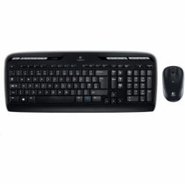 Logitech MK330, CZ (920-003991)
