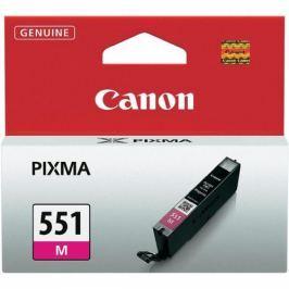 Canon CLI-551 M, 298 stran - originální (6510B001)