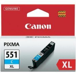 Canon CLI-551XL C, 660 stran - originální (6444B001)