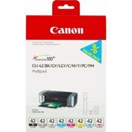 Canon CLI-42 Multi Pack - originální (6384B010)