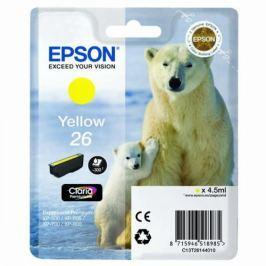 Epson T2614, 4,5ml (C13T26144010)