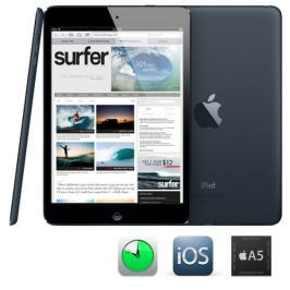 Apple Mini (MD530SL/A) Tablety