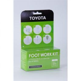 Toyota FWK-ECO/J Příslušenství pro šicí stroje