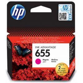 HP No. 655, 600 stran - originální (CZ111AE)