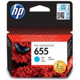 HP No. 655, 600 stran - originální (CZ110AE)