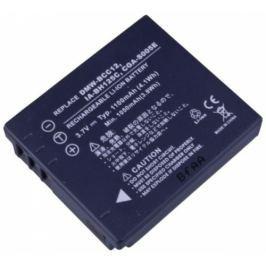 Avacom pro Panasonic CGA-S005, Samsung IA-BH125C, Ricoh DB-60, Fujifilm NP-70 Li-ion 3.7V 1100mAh (DIPA-S005N-338)