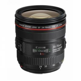 Canon 24-70mm f / 4L IS USM (6313B005)