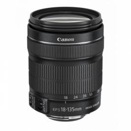 Canon 18-135mm f/3.5-5.6 IS STM (6097B005) Objektivy