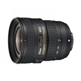 Nikon 18-35MM F3.5-4.5G AF-S Objektivy