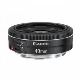 Canon 40mm f/2.8 STM (6310B005) Objektivy