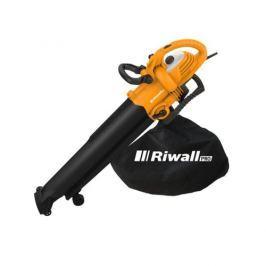 Riwall REBV 3000 Vysavače listí