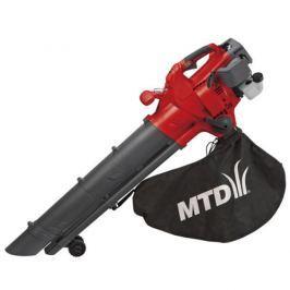 MTD BV 3000 G Vysavače listí