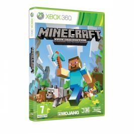 Microsoft Minecraft (G2W-00016) Hry pro Xbox 360