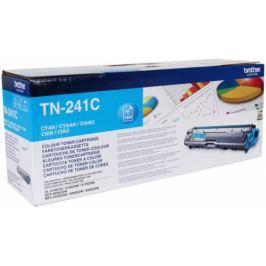 Brother TN241C, 1400str. - originální (TN241C)