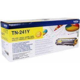 Brother TN241Y, 1400str. - originální (TN241Y)