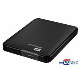 Western Digital 1TB (WDBUZG0010BBK-WESN) HDD