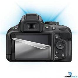 Screenshield na displej pro Nikon D5200 (NIK-D5200-D)
