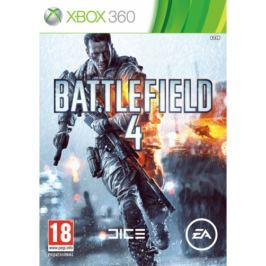 EA Battlefield 4 (EAX20012)