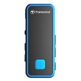 Transcend MP350 8GB (TS8GMP350B) MP3/MP4 přehrávače