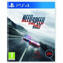 EA Need for Speed Rivals (EAP45220) Hry pro Playstation 4