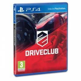 Sony DriveClub (PS719277378)