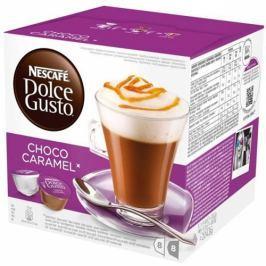 Nescafé CHOCO CARAMEL