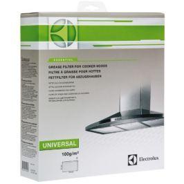 Electrolux E3CGA102 Tukové filtry
