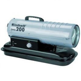 Einhell DHG 200 Teplovzdušné ventilátory