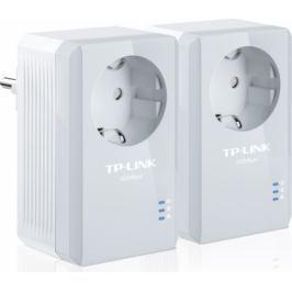 TP-Link TL-PA4010P KIT (TL-PA4010PKIT) Síťové karty