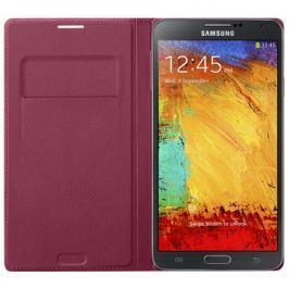 Samsung pro Galaxy Note 3 (EF-WN900B) - Blush pink (EF-WN900BIEGWW) Pouzdra na mobilní telefony