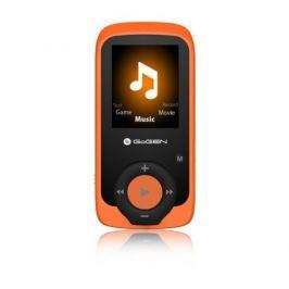 GoGEN MAXI MP3 O MP3/MP4 přehrávače