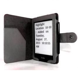 C-Tech AKC-06 pro Amazon Kindle PaperWhite, Wake / Sleep (AKC-06BK)