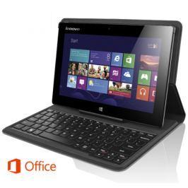 Lenovo Miix + pouzdro s klávesnicí (59392781) Tablety