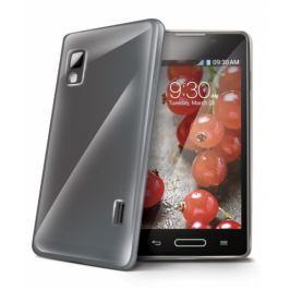 Celly pro LG Optimus L5 II (GELSKIN310)