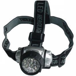 Brother 21 LED - upínací popruhy na hlavu