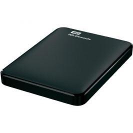 Western Digital 750GB (WDBUZG7500ABK-WESN)