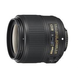 Nikon 35MM F1.8G AF-S