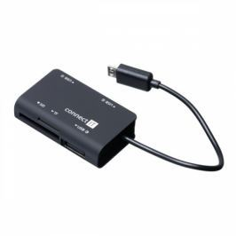 Connect IT + USB hub micro USB (CI-198)