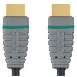 Bandridge Blue HDMI 1.4, 1m (BN-BVL1201)