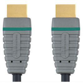 Bandridge Blue HDMI 1.4, 2m (BN-BVL1202)