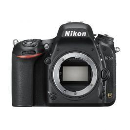 Nikon D750 tělo