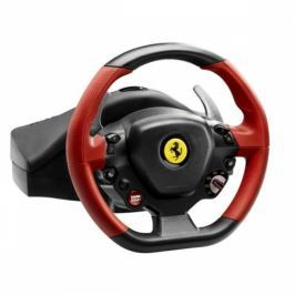 Thrustmaster Ferrari 458 Spider pro Xbox One, One X, One S  + pedály (4460105)