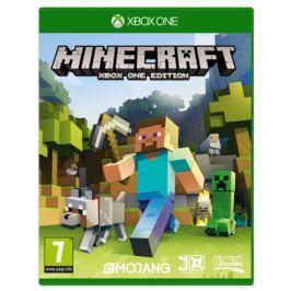 Microsoft Minecraft (44Z-00022)