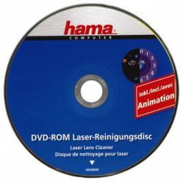 Hama 1ks DVD (48499)