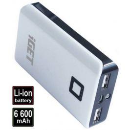 iGET POWER B 6600mAh (B-6600)