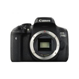 Canon 750D tělo (0592C018)