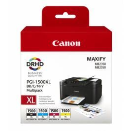 Canon PGI-1500XL BK/C/M/Y (9182B004)