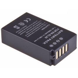 Avacom pro Nikon EN-EL20 Li-ion 7,4V 800mAh (DINI-EL20-316N3)