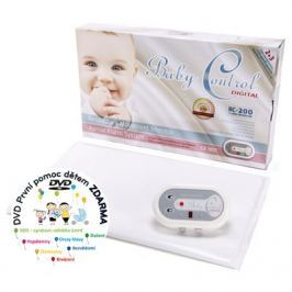 Baby Control BC-200, jedna senzorová podložka
