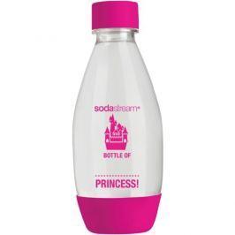 SodaStream PRINCESS PINK 0.5l